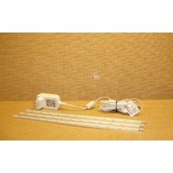 003-81000 KIT TRES TIRAS DE LEDS