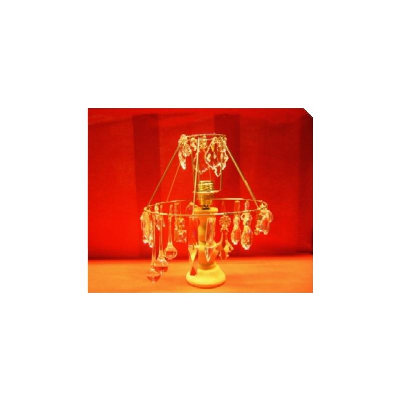 Colgantes cristal para lamparas luz iluminacion - Colgantes de cristal para lamparas ...