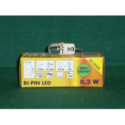 014-12182 BOMBILLA BIPIN LED