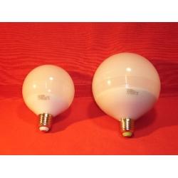 149-185366 Y 149-185953  BOMBILLAS LEDS GLOBO.