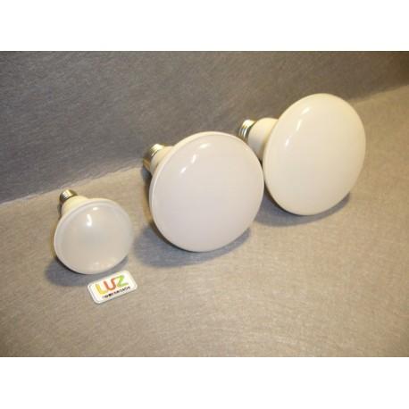 BOMBILLAS REFLECTORAS DE LED.