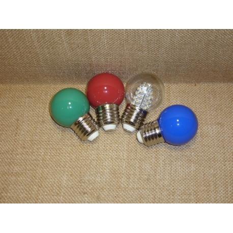 151-35486... BOMBILLAS LEDS