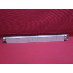 114-22185156  REACTANCIA ELECTRONICA, PARA 2 TUBOS DE 54 W.