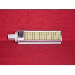 151-35472 BOMBILLA LEDS G24  11W 6400K.