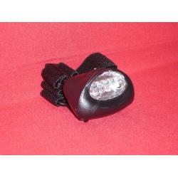 003-16329 LINTERNA FRONTAL 5 LEDS.